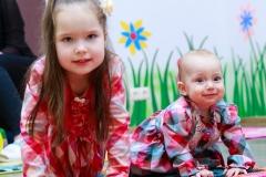 детский праздник минск