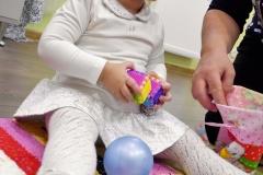 раннее развитие ребёнка