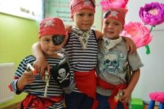 день рождение пиратская вечеринка7