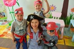 день рождение пиратская вечеринка8