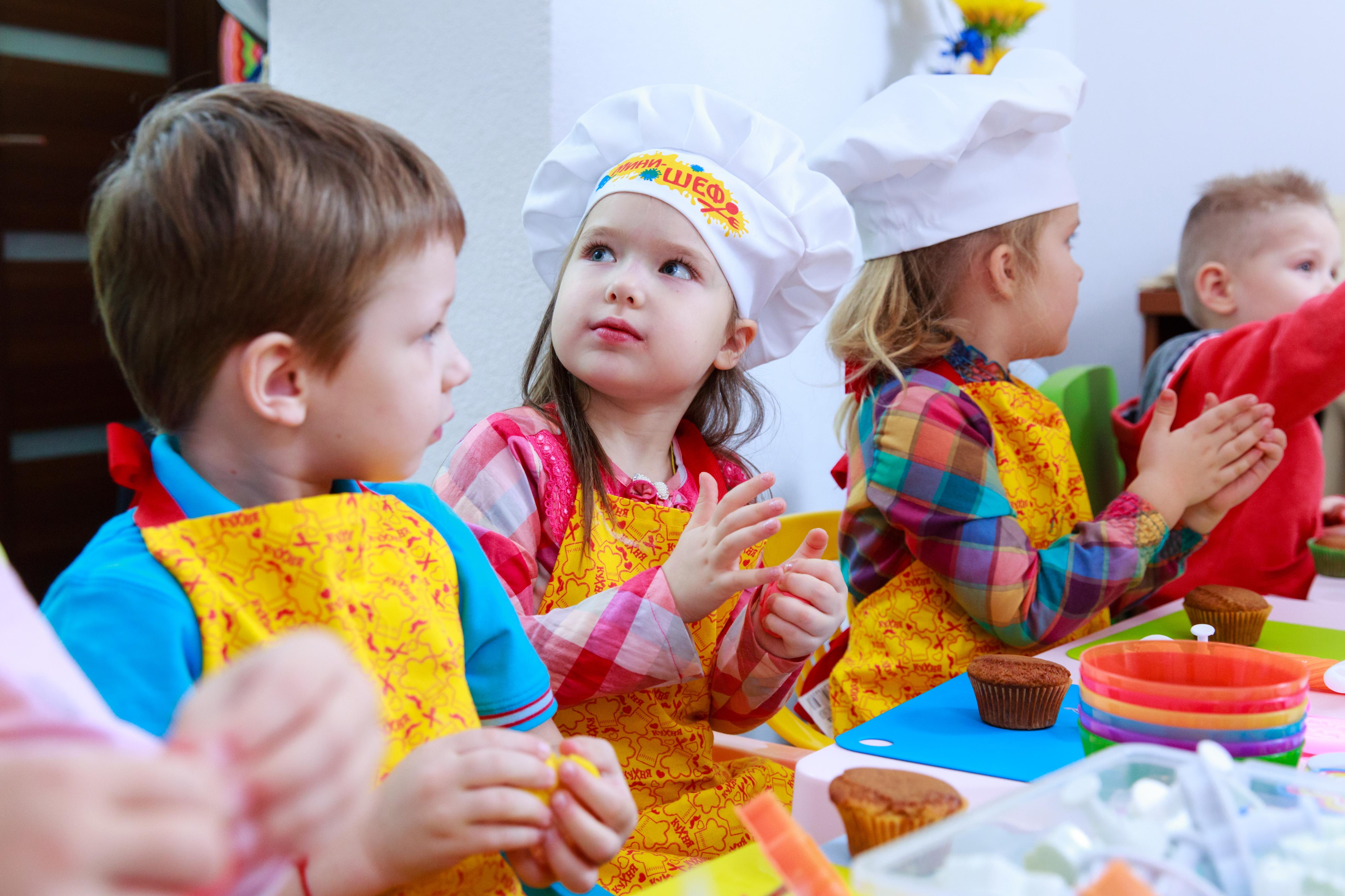 детские развивающие центры в минске