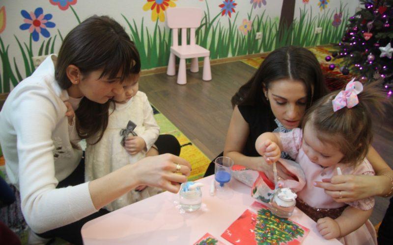 центры для детей в минске