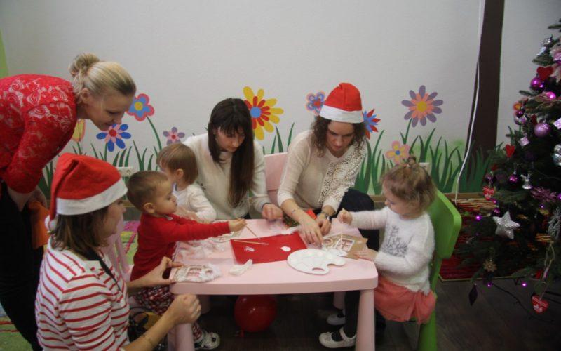 детские центры развития в минске
