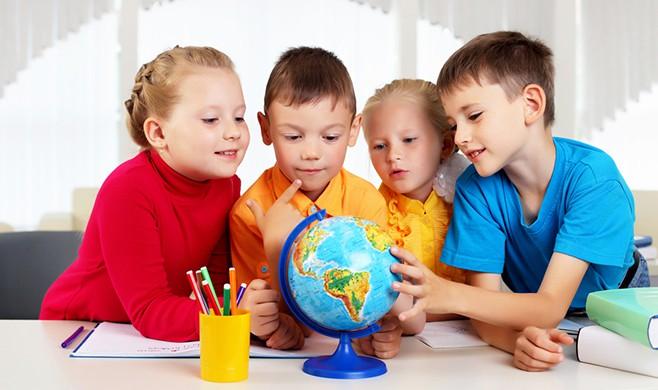 дошкольное развитие детей дошкольного возраста