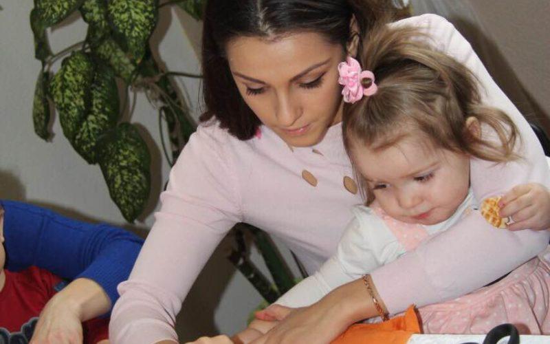 центр дошкольного развития