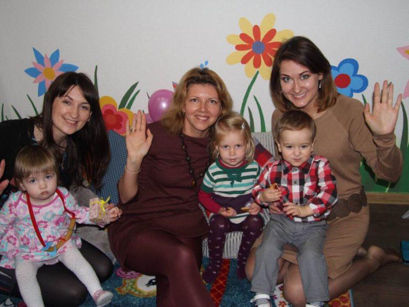 дошкольный центр развития ребёнка