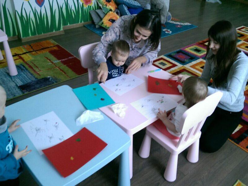 дошкольный центр развития
