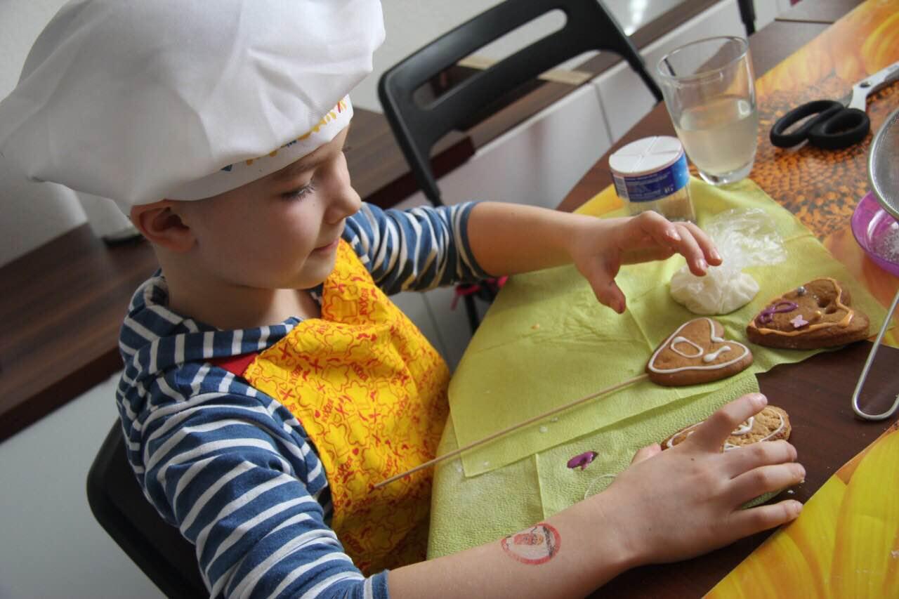 творческое развитие детей